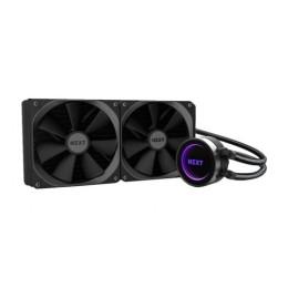 Nzxt cpu cooling kraken x62