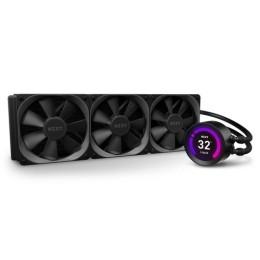 Nzxt kraken z73 360mm aio liquid cooler + 2.36`` display
