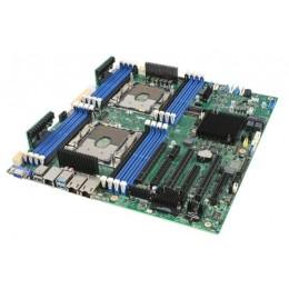 Intel svr mb stp +qat single