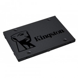Ssd 2,5 240gb sata iii a400 kingston memoria nand tlc 7mm