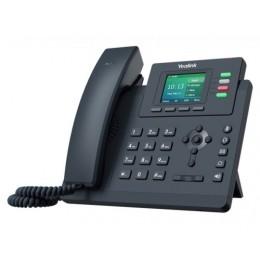Telefono ip yealink t33g 4 account sip 2p gigabit 4 tasti blf