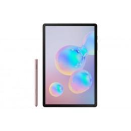 Tablet samsung galaxy tabs6 10.5lte oc/128gb/6gb/13mp/biom/and9 rose