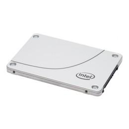 Intel ssd d3 s4600 250gb 2.5