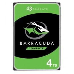 Hard Disk 3,5 4tb 5400rpm 256mb barracuda sata3 seagate