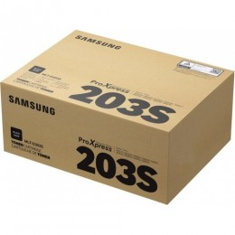Samsung mlt-d203s black toner
