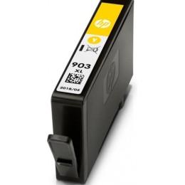 Hp 903xl high yield yellow ink