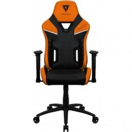Thunder x3 tc5bo poltrona gaming con air technology colorazione - tiger orange