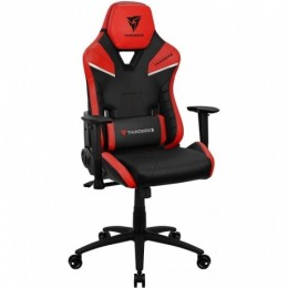 Thunder x3 tc5br poltrona gaming con air technology colorazione - ember red