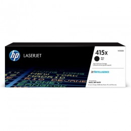 Hp 415x black toner