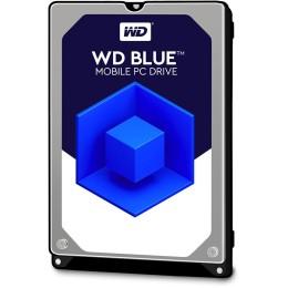 Hard disk wd blue 2.5 sata6 2tb 128mb 5400rpm