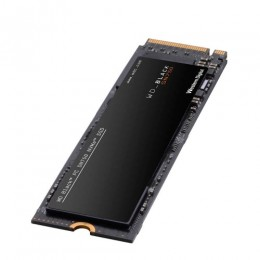 Ssd western digital black 1tb m.2 sn750 nvme with heatsink