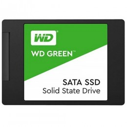 Western digital ssd 240gb 2.5`` green sata3 wds240g2g0a (siae inclusa)