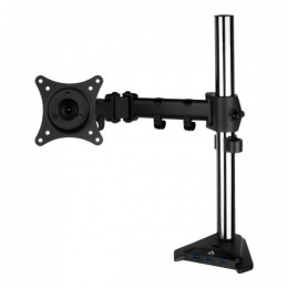 Arctic z1 pro gen 3 supporto per monitor con finitura matt black