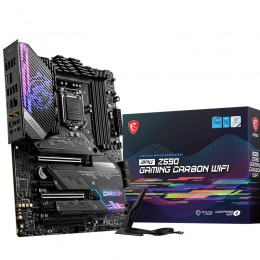 Msi mpg z590 gaming carbonwifi