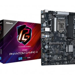 Asrock z590 phantom gaming 4