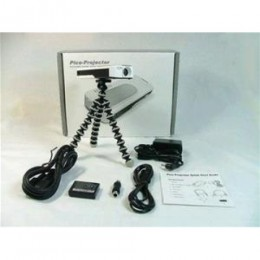Proiettore mini 640x480 zt-100