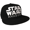 Cappellino star wars rogue one galactic empire logo