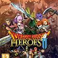 Dragon quest heroes 2 standard ed.