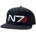 Cappellino mass effect andromeda - n7
