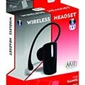 Headset bluetooth mii