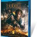Film lo hobbit: la battaglia delle 5 armate (blu ray)