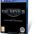 Final fantasy xiv  bundle (a realm reborn + heavensward)