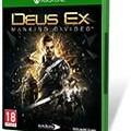 Deus ex: mankind divided d1 ed. (sc1)