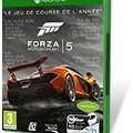 Forza motorsport 5 goty edition
