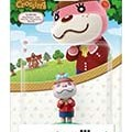 Nintendo amiibo animal crossing: casimira (ft)