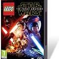 Lego star wars episodio vii: il risveglio della forza (wb1)