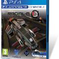 Radial-g: racing revolved vr