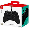 Controller wired hori ufficiale nintendo switch