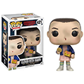 Funko pop ! stranger things : eleven with eggos (421)