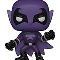 Funko pop ! spider-verse : prowler (407)