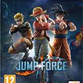 Jump force (otaku)