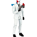 Action figure fortnite : wild card red 18 cm (ax3)