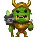 Funko pop ! spyro the dragon : gnasty gnorc