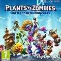Plants vs zombies: battle for neighborville (ea2)