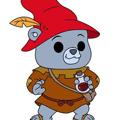 Funko pop ! adventures of gummi bears : tummi