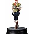 Statua the witcher 3 20 cm : shani (dh)
