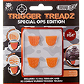 Trigger treadz special ops (4 pack) ps4