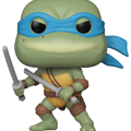 Funko pop ! teenage mutant ninja turtles : leonardo (16)