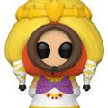 Funko pop ! south park : princess kenny (28)