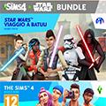 The sims 4 star wars : viaggio a batuu (ax3)