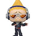 Funko pop ! my hero academia : present mic (920)