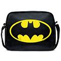 Borsa/tracolla dc : batman (logo)