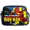 Borsa/tracolla marvel : iron man