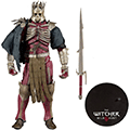 Action figure the witcher : eredin