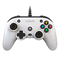 Compact controller pro bianco nacon series x/one/pc