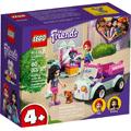 Lego friends macchina da toeletta per gatti
